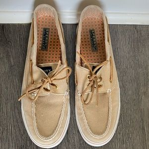 2/$60🔹Sperry Top Sider Bahamas Women shoes